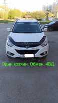 Hyundai ix35, 2012 год, 755 000 руб.