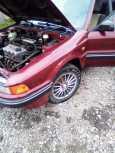 Mitsubishi Galant, 1991 год, 85 000 руб.