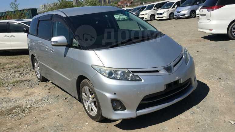 Toyota Estima, 2010 год, 285 000 руб.