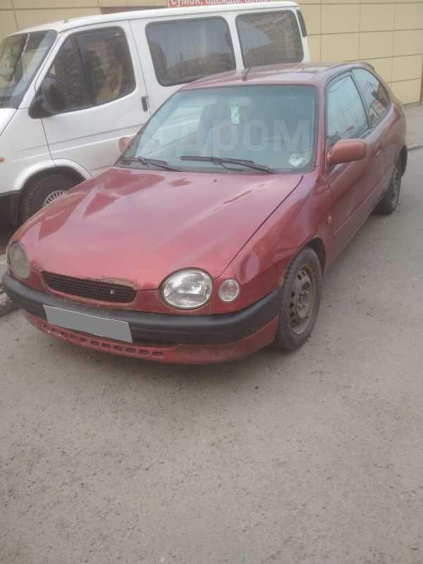 Toyota Corolla, 1997 год, 86 000 руб.
