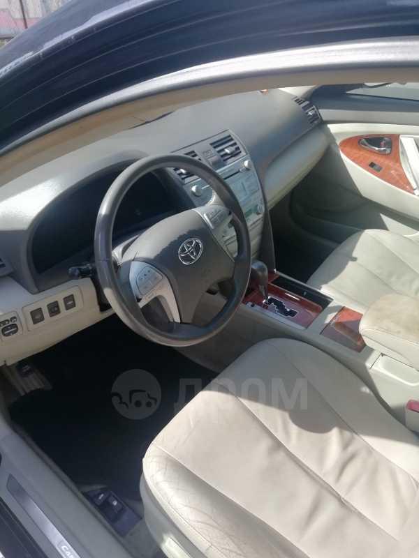 Toyota Camry, 2008 год, 683 000 руб.