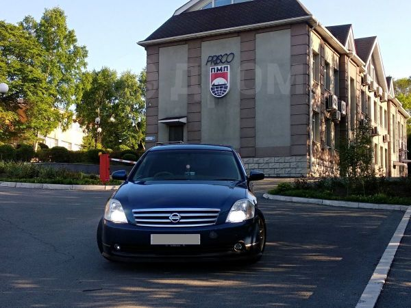 Nissan Teana, 2003 год, 359 000 руб.