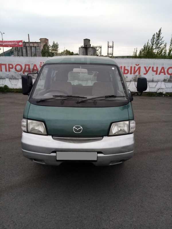 Mazda Bongo, 1999 год, 290 000 руб.