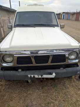Краснокаменск Patrol 1994
