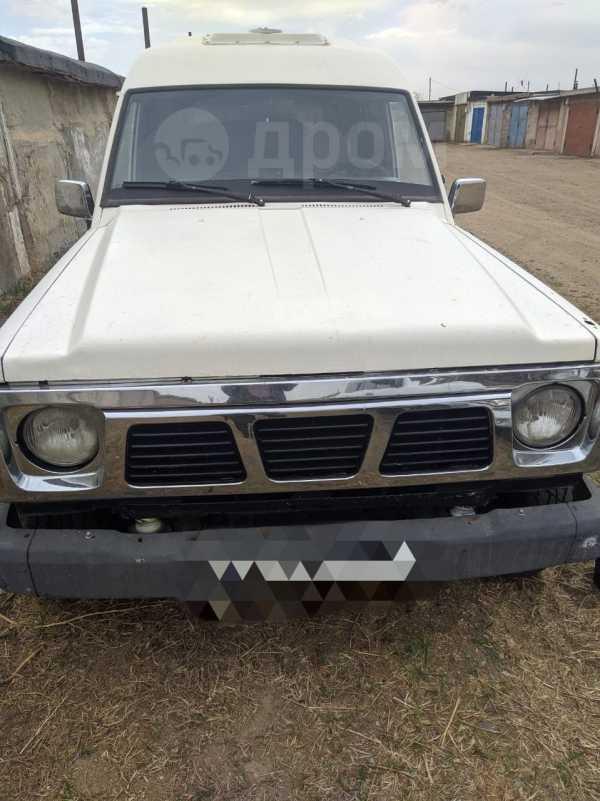 Nissan Patrol, 1994 год, 350 000 руб.