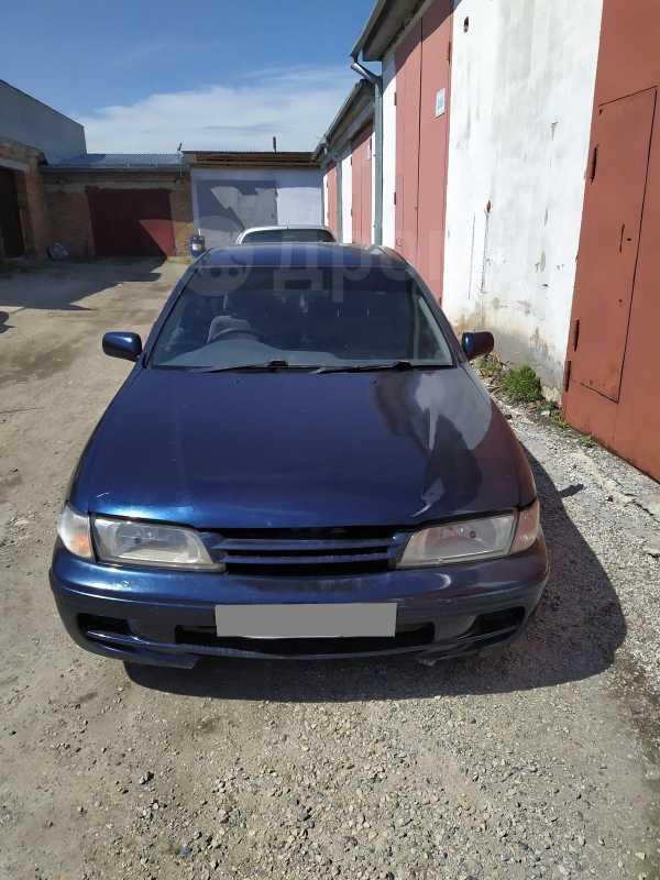 Nissan Pulsar, 1999 год, 78 000 руб.