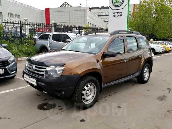 Renault Duster, 2012 год, 385 000 руб.
