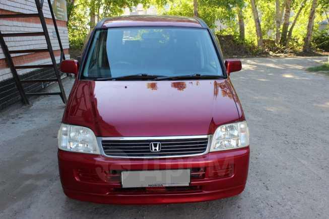 Honda Stepwgn, 2000 год, 280 000 руб.
