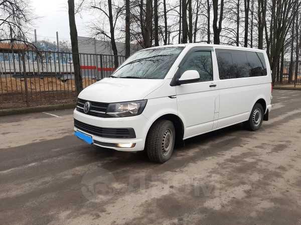 Volkswagen Caravelle, 2015 год, 1 680 000 руб.