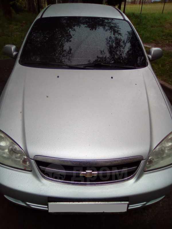 Chevrolet Lacetti, 2007 год, 215 000 руб.