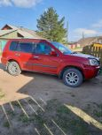 Nissan X-Trail, 2002 год, 370 000 руб.