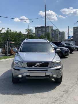 Екатеринбург XC90 2012