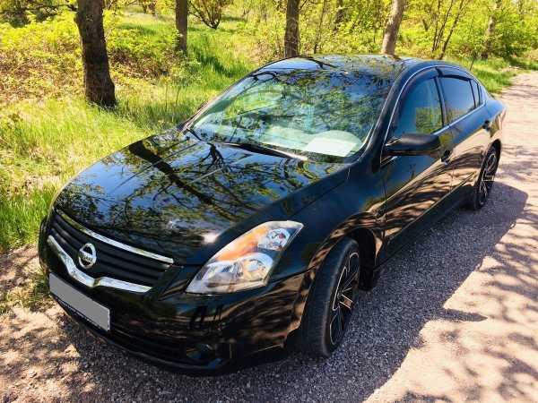 Nissan Altima, 2008 год, 560 000 руб.