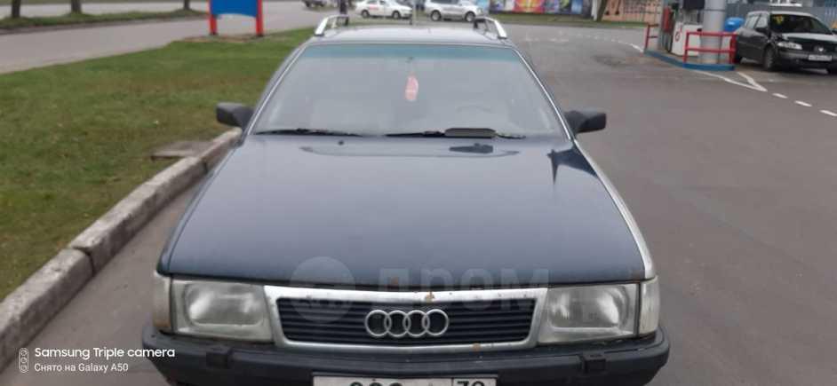 Audi 100, 1990 год, 75 000 руб.