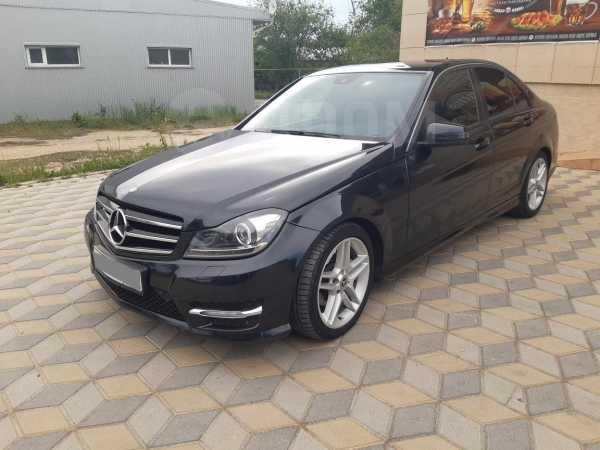 Mercedes-Benz C-Class, 2014 год, 950 000 руб.