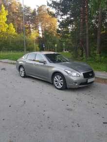 Екатеринбург M25 2010