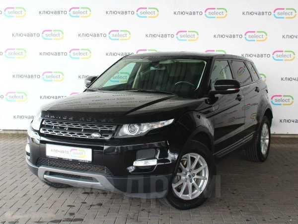 Land Rover Range Rover Evoque, 2012 год, 1 170 000 руб.