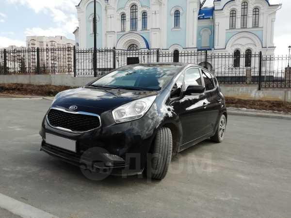 Kia Venga, 2014 год, 610 000 руб.