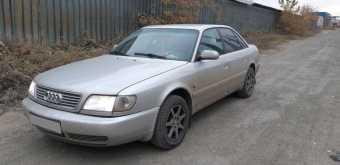 Челябинск A6 1994