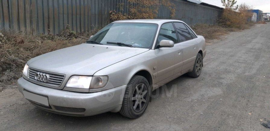Audi A6, 1994 год, 200 000 руб.