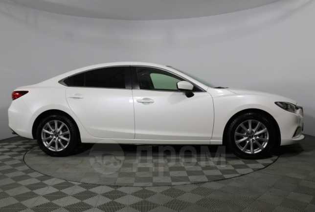 Mazda Mazda6, 2018 год, 1 370 000 руб.