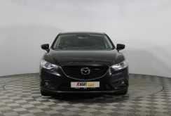 Нижний Новгород Mazda6 2013