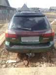 Subaru Outback, 2000 год, 230 000 руб.