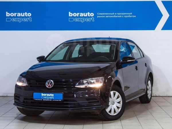 Volkswagen Jetta, 2015 год, 699 000 руб.
