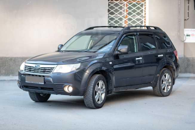 Subaru Forester, 2008 год, 515 000 руб.