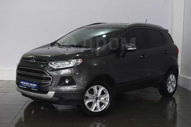 Ford EcoSport, 2017 год, 839 000 руб.