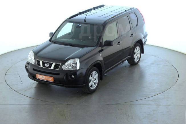 Nissan X-Trail, 2010 год, 625 000 руб.