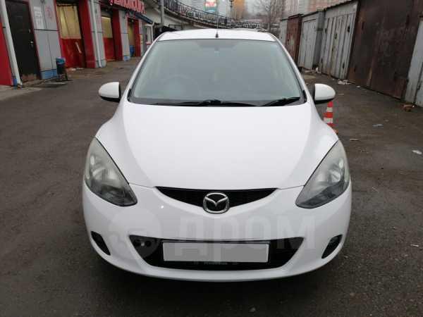 Mazda Demio, 2010 год, 395 000 руб.