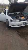 Toyota Mark II, 1996 год, 175 000 руб.