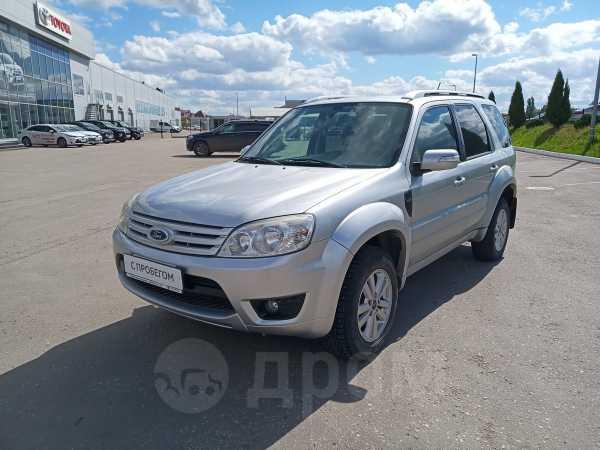 Ford Escape, 2008 год, 480 000 руб.