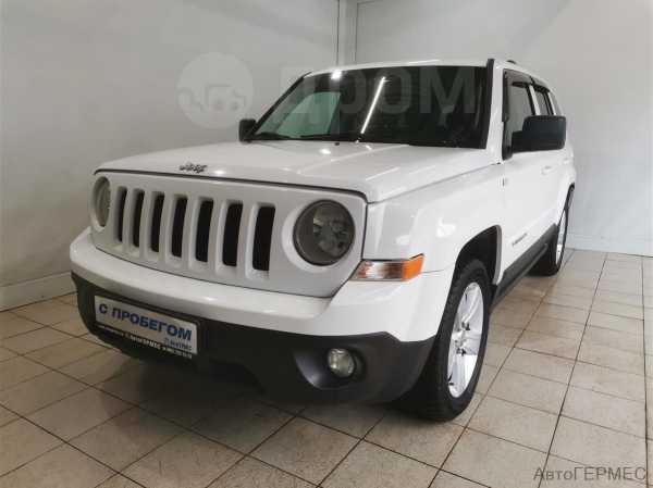 Jeep Liberty, 2012 год, 665 000 руб.