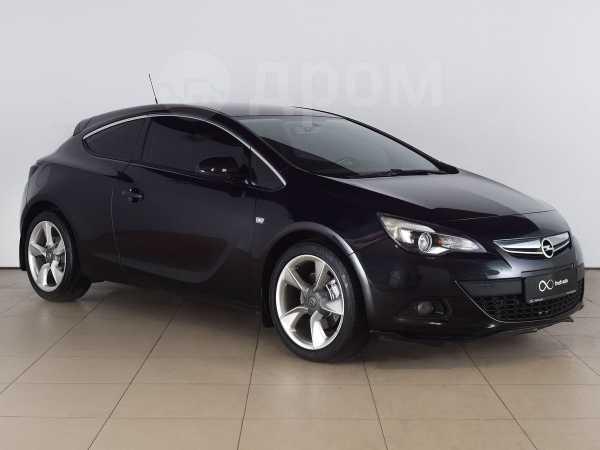 Opel Astra, 2013 год, 684 000 руб.