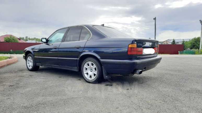 BMW 5-Series, 1990 год, 147 000 руб.