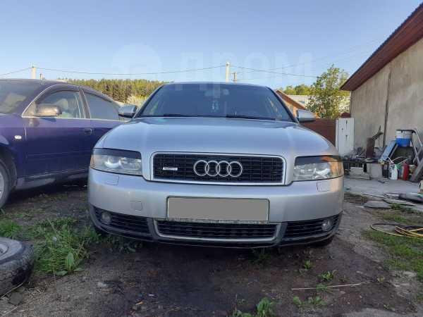 Audi A4, 2004 год, 365 000 руб.