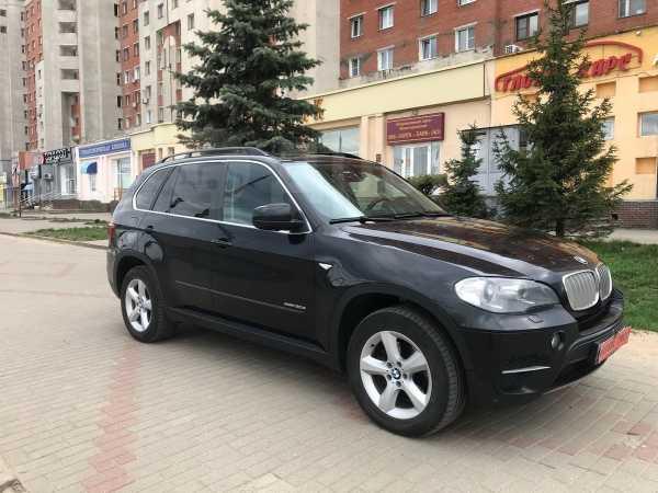 BMW X5, 2011 год, 1 299 000 руб.