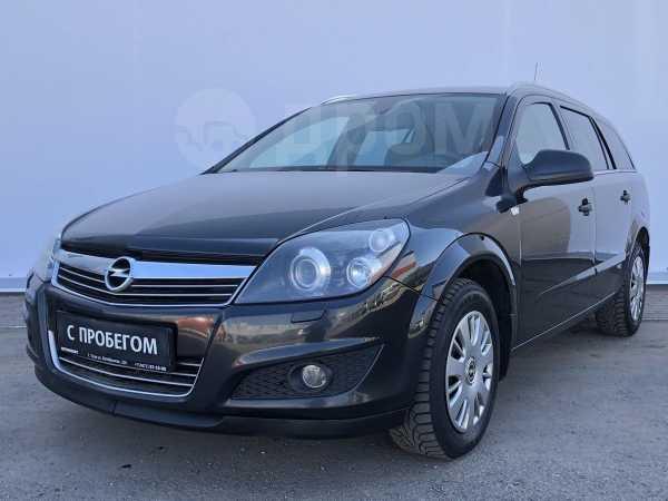 Opel Astra, 2014 год, 485 000 руб.
