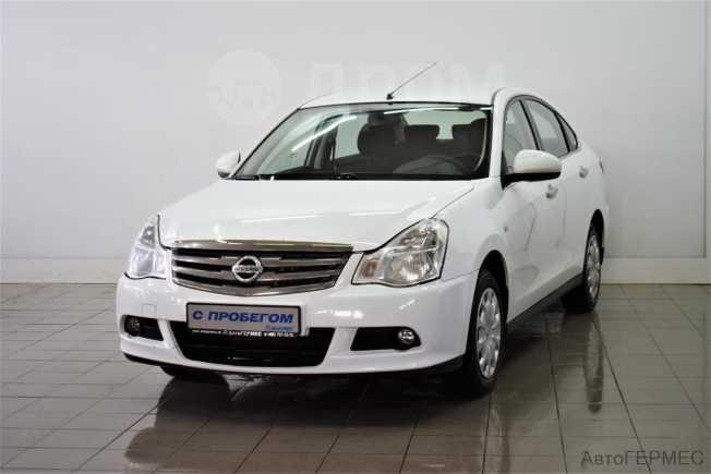 Nissan Almera, 2014 год, 319 000 руб.