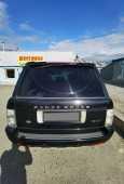 Land Rover Range Rover, 2004 год, 410 000 руб.