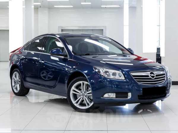 Opel Insignia, 2012 год, 633 000 руб.