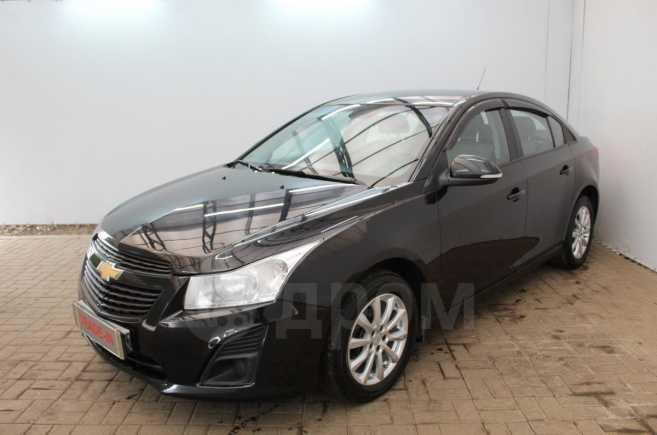 Chevrolet Cruze, 2014 год, 369 900 руб.