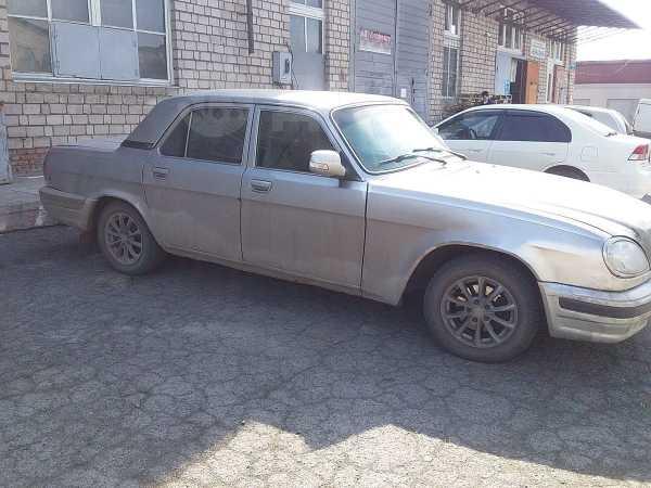 ГАЗ 31105 Волга, 2008 год, 75 000 руб.