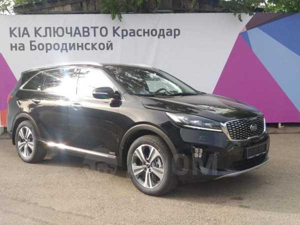 Kia Sorento, 2019 год, 2 649 900 руб.
