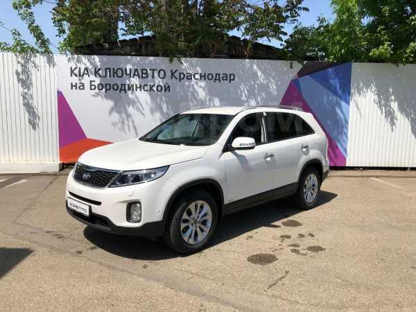 Kia Sorento, 2020 год, 1 989 900 руб.