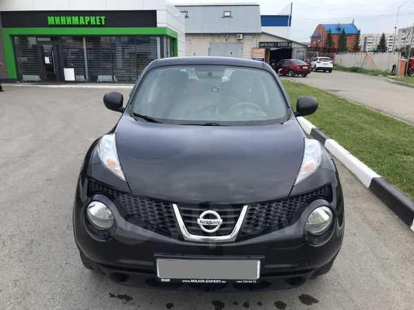 Nissan Juke, 2013 год, 630 000 руб.