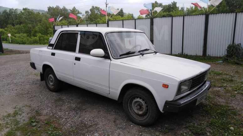 Лада 2105, 2009 год, 75 000 руб.