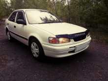 Черногорск Corolla 1997
